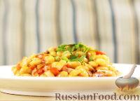 Фото к рецепту: Фасоль по-андалузски