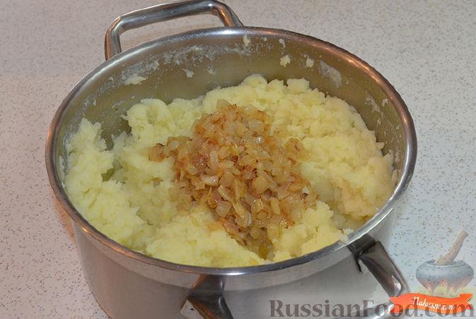 Лапша рисовая тайская рецепт с фото