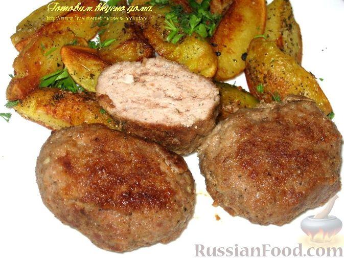 Рецепт Сиченики полтавские