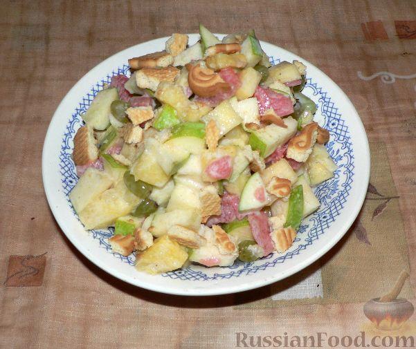 Фото приготовления рецепта: Куриный суп с цветной капустой и консервированным горошком - шаг №5