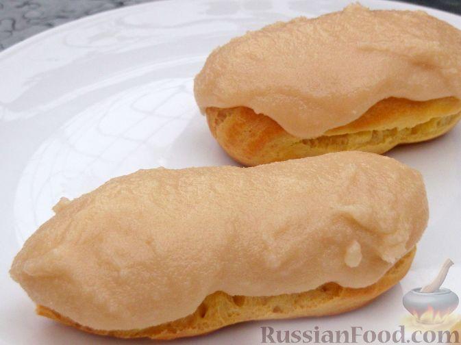 Рецепт Помадка белая молочная
