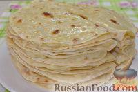 Фото приготовления рецепта: Кыстыбый - шаг №9