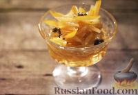 Фото к рецепту: Лимонный конфитюр с тимьяном