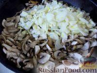 Фото приготовления рецепта: Мясо по-французски (из курицы) - шаг №5