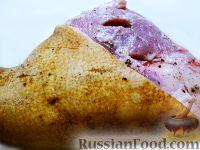Фото приготовления рецепта: Свиная рулька, запеченная в духовке - шаг №4