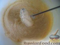 Фото приготовления рецепта: Творожный кекс - шаг №5