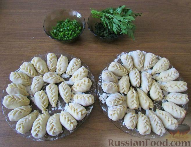 Рецепт Курзе