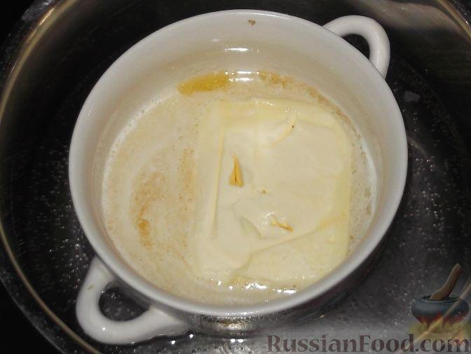 Как приготовить стейк из индейки на сковороде фото