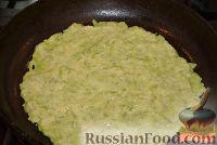 Фото приготовления рецепта: Торт из кабачков - шаг №3