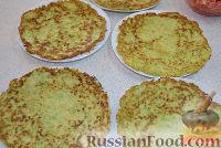 Фото приготовления рецепта: Торт из кабачков - шаг №4