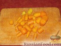 Фото приготовления рецепта: Фаршированная рыба (еврейская кухня) - шаг №4