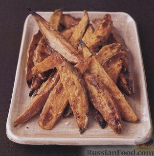 Фото приготовления рецепта: Бездрожжевой хлеб на пиве - шаг №4