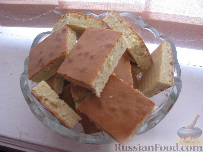Вкусные рецепты изделий из теста с фото