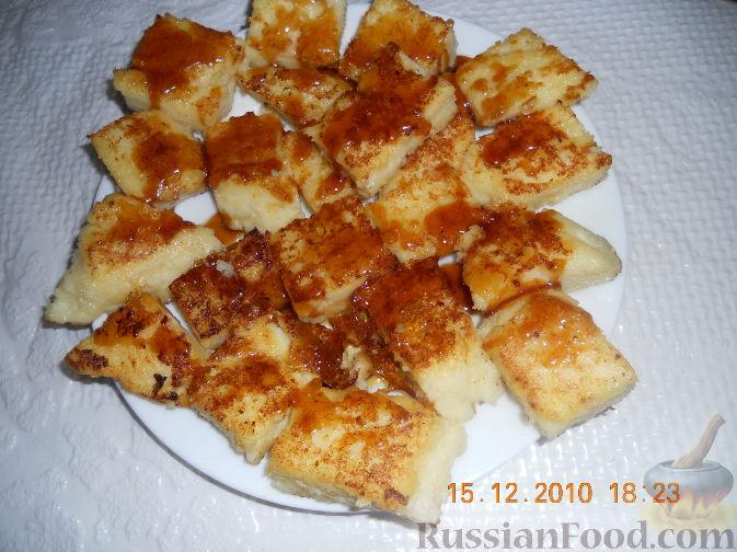 Рецепт Вкуснейший десерт