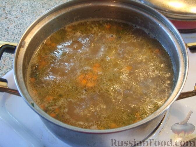 детский вкусный суп рецепт с фото