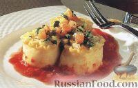 Фото к рецепту: Лазанья с сыром