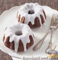 Фото к рецепту: Имбирные кексы