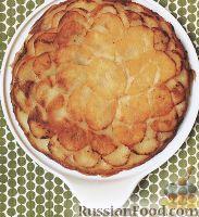 Фото к рецепту: Запеченный картофель
