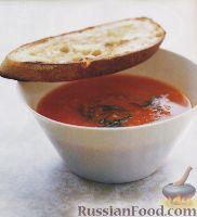 Фото к рецепту: Овощной суп-пюре