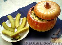 Фото приготовления рецепта: Картошка в горшочках с куриным филе - шаг №10