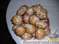"""Фото к рецепту: """"Славные"""" кексы"""