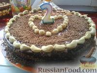 Торт Прага, рецепты с фото на: 27 рецептов торта Прага