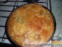 Фото к рецепту: Картошка запеченная
