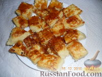 Каши - 50 рецептов с фото