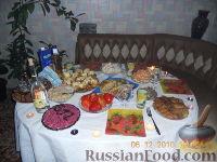 """Фото приготовления рецепта: Салат """"Невеста"""" - шаг №2"""