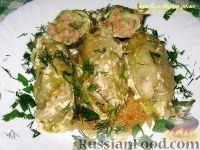 Фото к рецепту: Орманшагские голубцы