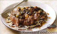 Фото к рецепту: Стейки с соусом терияки