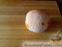 Фото приготовления рецепта: Напиток из апельсинов - шаг №2