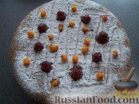 Фото к рецепту: Пирог в мультиварке