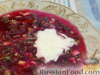 Фото к рецепту: Холодник белорусский