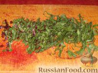 Фото приготовления рецепта: Свекольник холодный летний - шаг №3