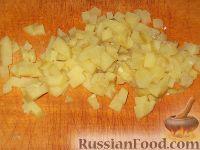 Фото приготовления рецепта: Свекольник холодный летний - шаг №6