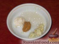 Фото приготовления рецепта: Свекольник холодный летний - шаг №14
