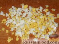 Фото приготовления рецепта: Свекольник холодный летний - шаг №11