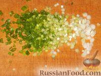 Фото приготовления рецепта: Свекольник холодный летний - шаг №8
