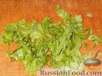 Фото приготовления рецепта: Свекольник холодный летний - шаг №10