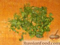 Фото приготовления рецепта: Свекольник холодный летний - шаг №9
