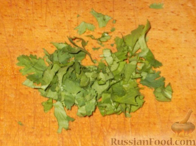 как приготовить суп харчо из баранины рецепт