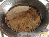 Фото приготовления рецепта: Дедушкина жареная картошка - шаг №5