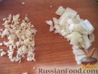 Фото приготовления рецепта: Дедушкина жареная картошка - шаг №4