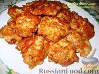Фото к рецепту: Нежные куриные котлеты
