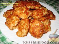 Фото приготовления рецепта: Нежные куриные котлеты - шаг №6