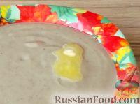 Фото к рецепту: Сливочный суп-пюре из цветной капусты