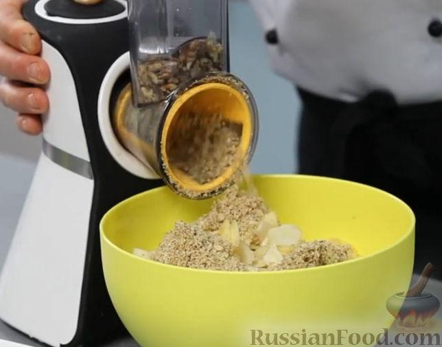 Фото приготовления рецепта: Закуска из сельди по-польски - шаг №7