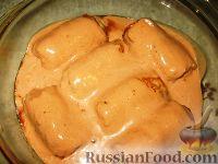Фото приготовления рецепта: Мясные зразы - шаг №8