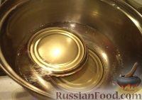 Фото приготовления рецепта: Засолка огурцов в банках - шаг №5